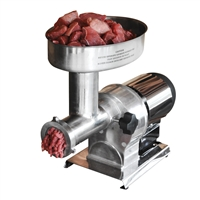 #12 Butcher Series Commercial Electric Meat Grinder