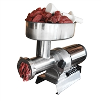 #22 Butcher Series Commercial Electric Meat Grinder