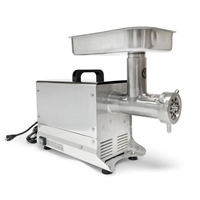 #22 VALLEY S/Steel Electric Meat Grinder