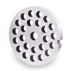"#22 Stainless Steel 3/8"" Grinder Plate"