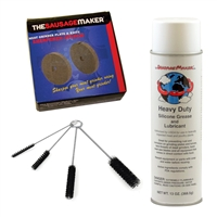 Maintenance Kit for #8 Meat Grinder