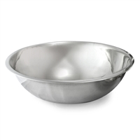 3 Qt. Stainless Steel Bowl