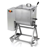 110 Lb. Commercial Meat Mixer