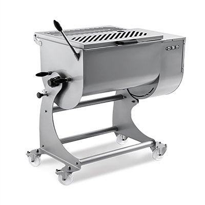 176 Lb. Commercial Meat Mixer