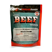 Home Pack Natural Beef Casings