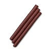 "21mm (7/8"") Brown/Mahogany Collagen Casings"