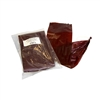 "124mm (4 7/8"") x 24"" Mahogany Fibrous Casings, (10pcs)"