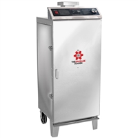 30 lb. Digital Stainless Steel Smoker