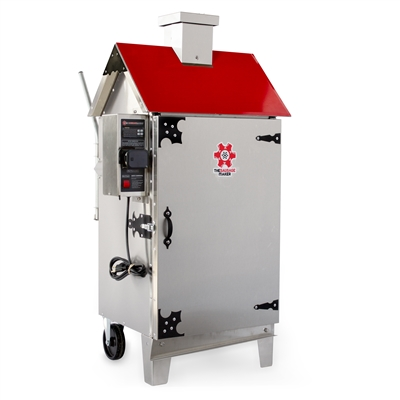 30 lb. Digital Country Style Smoker