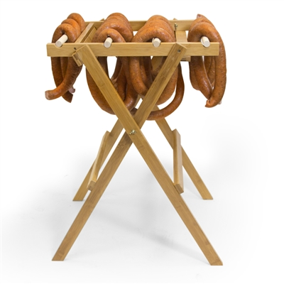 Sausage Blooming Rack