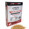 Pecan Woodchips, Fine Cut, 5 lb. Box