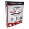 Alder Woodchips, Fine Cut, 5 lb. Box
