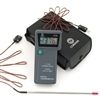 Heavy Duty Digital Thermometer with Penetration Probe