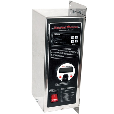 Digital Control Box for 20 lb./30 lb. Analog Smokers
