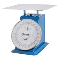110 lb. Heavy Duty Dial Scale