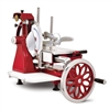 "14"" Manual Meat Slicer with Flywheel"