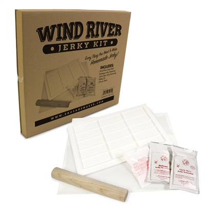 Wind River Jerky Kit