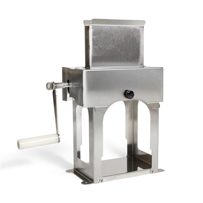 Stainless Steel Meat Cuber (USA)