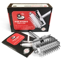 High Steaks Roller - Meat Tenderizer Tool