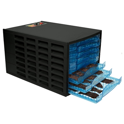 Harvest Fiesta 8 Tray Food Dehydrator