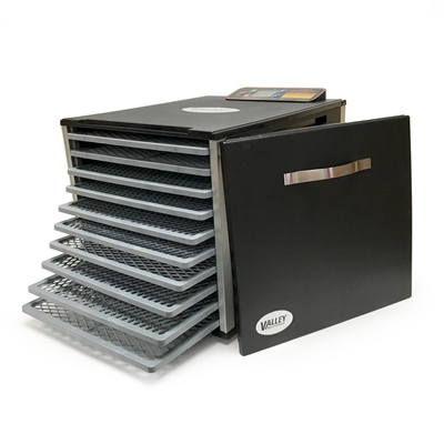 TSM Valley 10 Tray Food Dehydrator