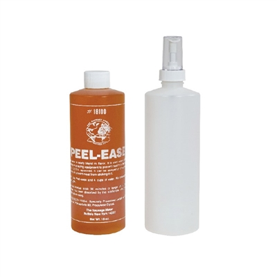 Peel-Ease with Spray Bottle, 16 oz.