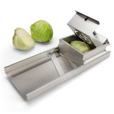 Harvest Fiesta S/S Cabbage Shredder, Standard