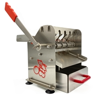 Deluxe Stainless Steel Cherry Pitter Machine
