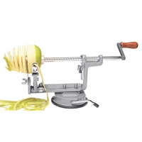 Apple Peeler/Slicer/Corer