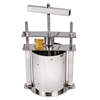 Stainless Steel Cheese Press