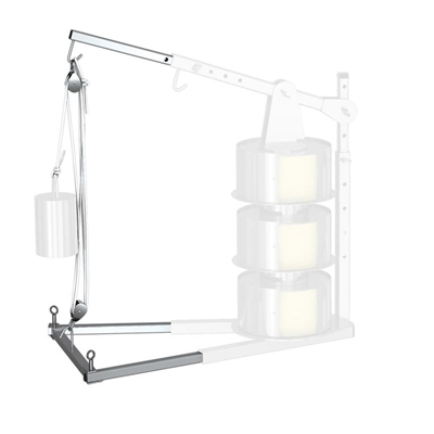 Extension Kit for Deluxe Dutch Cheese Press