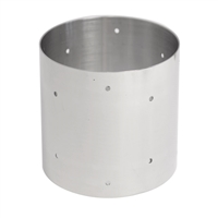 Stainless Steel Cheese Mold, L4