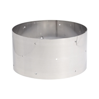 Stainless Steel Cheese Mold, L6