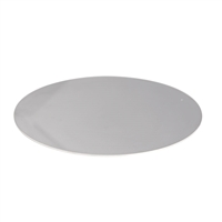 Stainless Steel Stacking Disc, Large