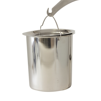 Stainless Steel Bucket Weight