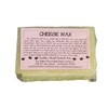 Yellow Cheese Wax, 1 lb.