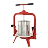 TSM Harvest Deluxe S/S Fruit & Wine Press, 14L