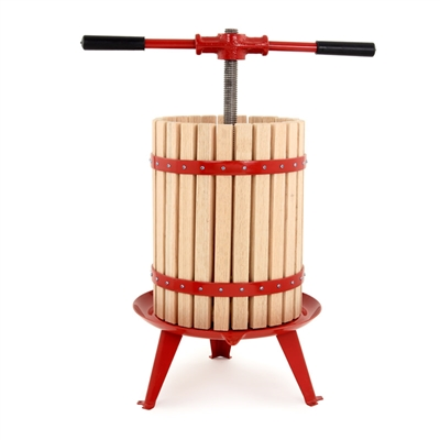 TSM Harvest Fruit & Wine Press, 18L