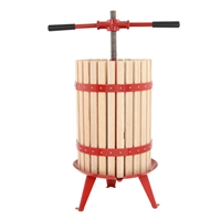 TSM Harvest Fruit & Wine Press, 30L