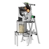 Harvest Fiesta Fruit 15L Press and Apple Crusher Combo