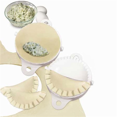Pierogi/Ravioli Making Kit, 5 Piece