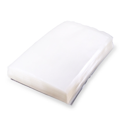 "12"" x 12"" Vacuum Seal Bags, Pack of 100"