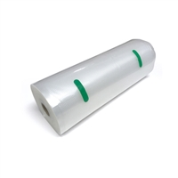 "Vacuum Bag Rolls 6"" x 50', 1-ROLL"