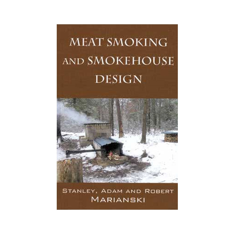 meat smoking and smokehouse design - Meat Smokehouse Plans