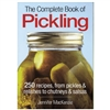 The Complete Book of Pickling