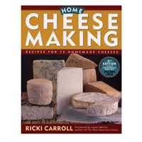 Home Cheese Making