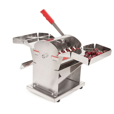 Deluxe Cherry Pitter - 10 Tray unit