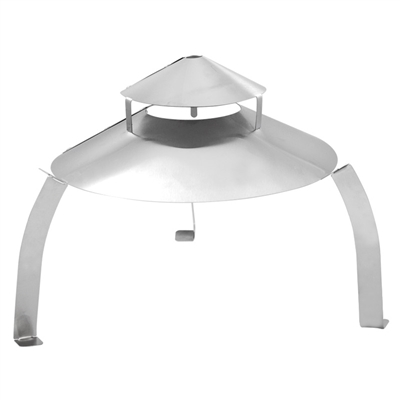 Heat Diffuser for 50 lb. Smoker