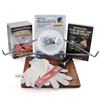 The Hunter Deer Game Processing Kit