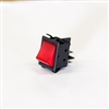 Illuminated On/Off Switch for D-5/D-10